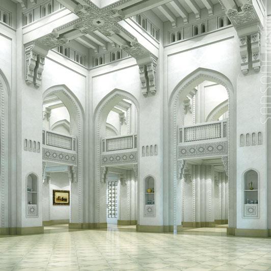 sansone-architecte-interieur-decoration-parlement-oman-mascate-15