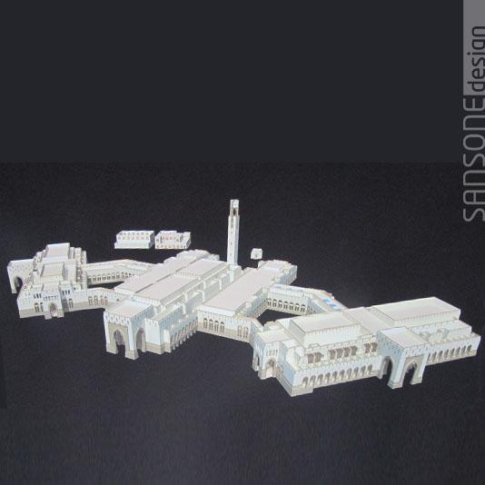 sansone-architecte-interieur-maquette-parlement-oman-mascate-5