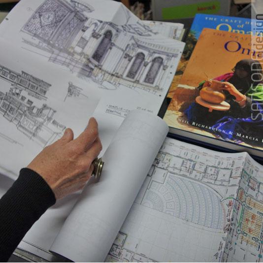 sansone-architecte-interieur-plans-parlement-oman-mascate-12
